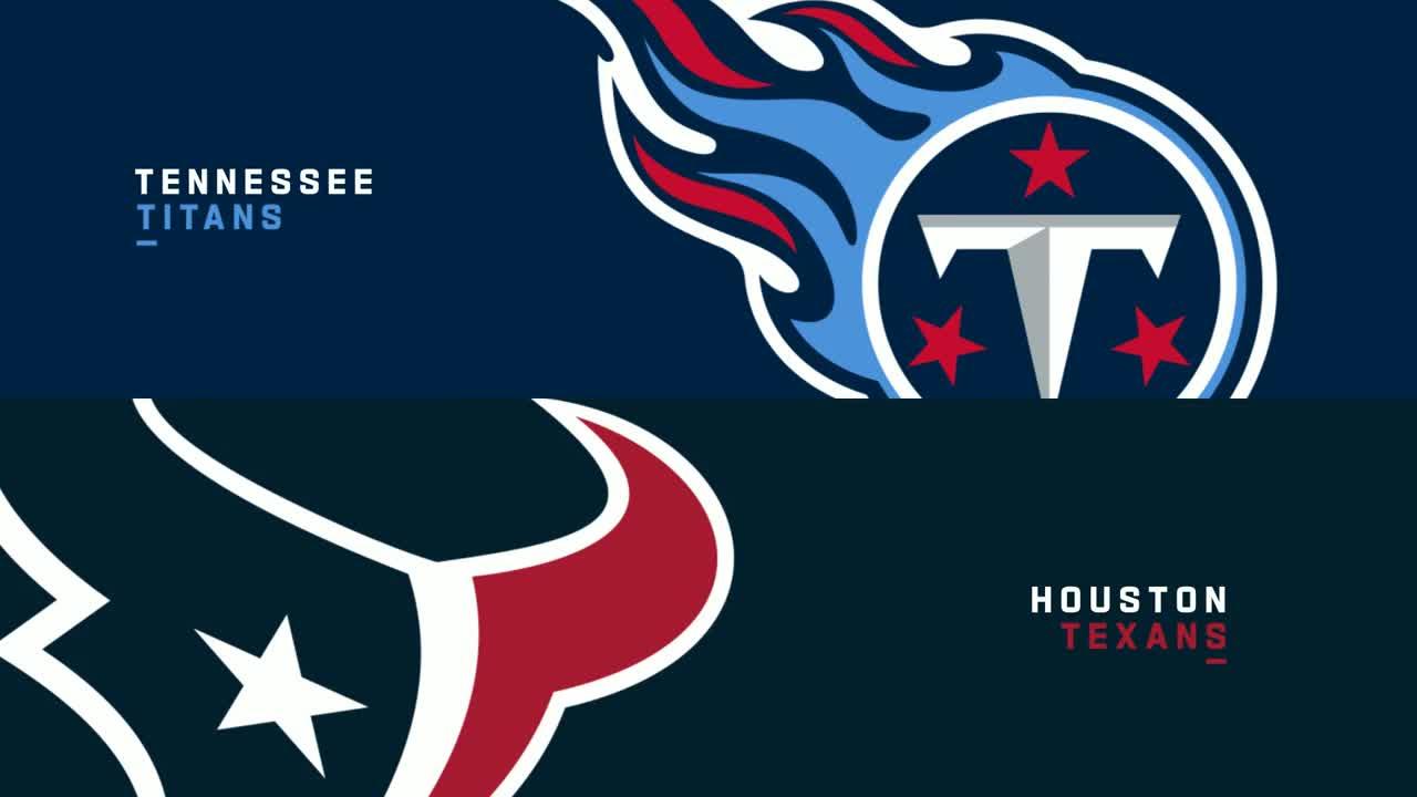 【NFL2020年第17週】勝てば地区優勝のタイタンズ、テキサンズ戦の結果やいかに?