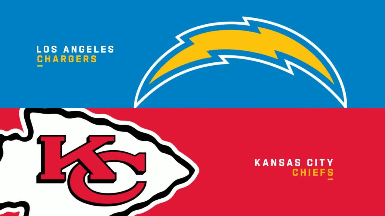 【NFL2021年第3週】AFC西地区対決、チャージャーズとチーフスが激突