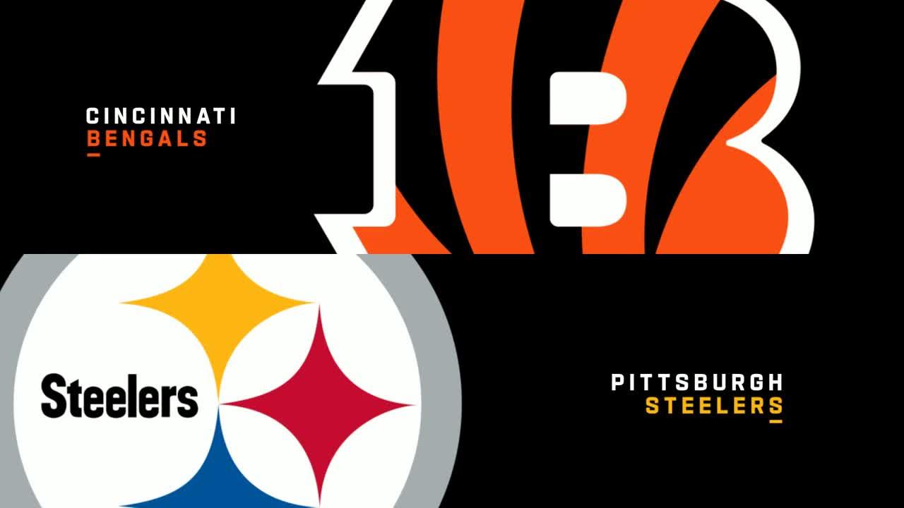 【NFL2021年第3週】1勝1敗のベンガルズとスティーラーズが対戦、先に2勝目を手に入れたのは?
