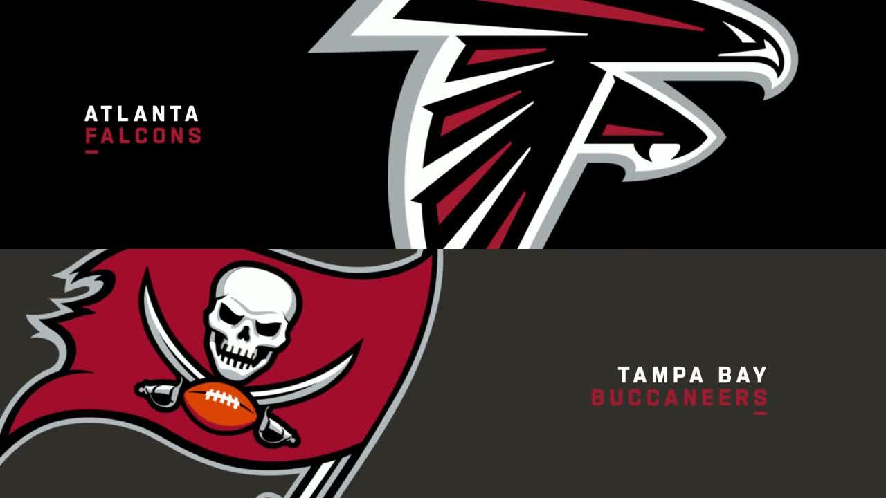【NFL2020年第17週】プレーオフの戦いに備えるバッカニアーズがホームでファルコンズと対戦