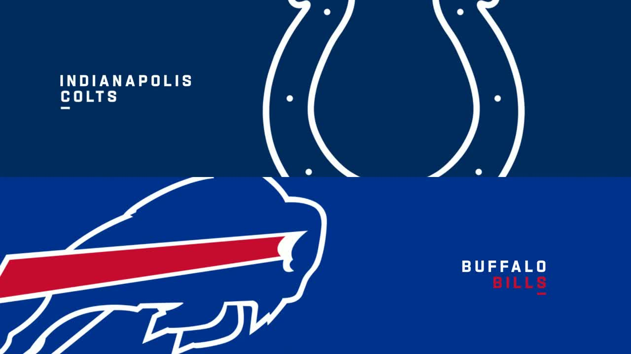 【NFL2020年ワイルドカード】接戦を制して勝ち上がるのはコルツかビルズか・・・?