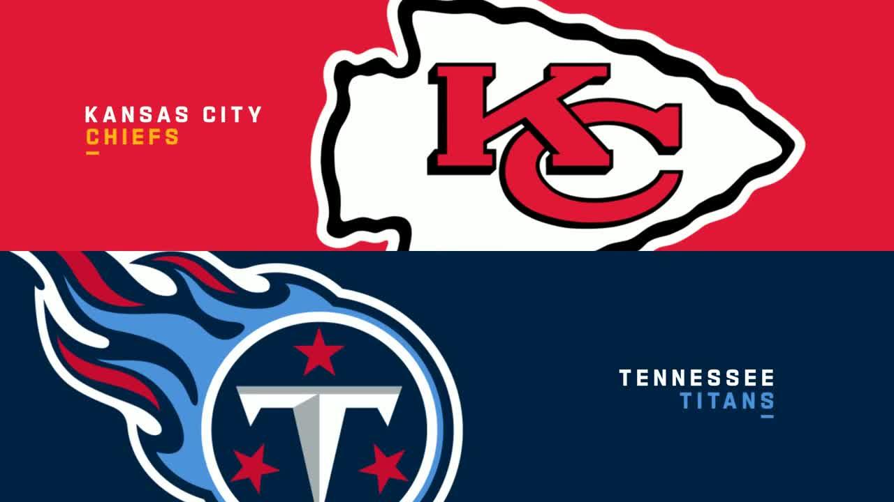 【NFL2021年第7週】タイタンズが本拠地で強敵チーフスと激突
