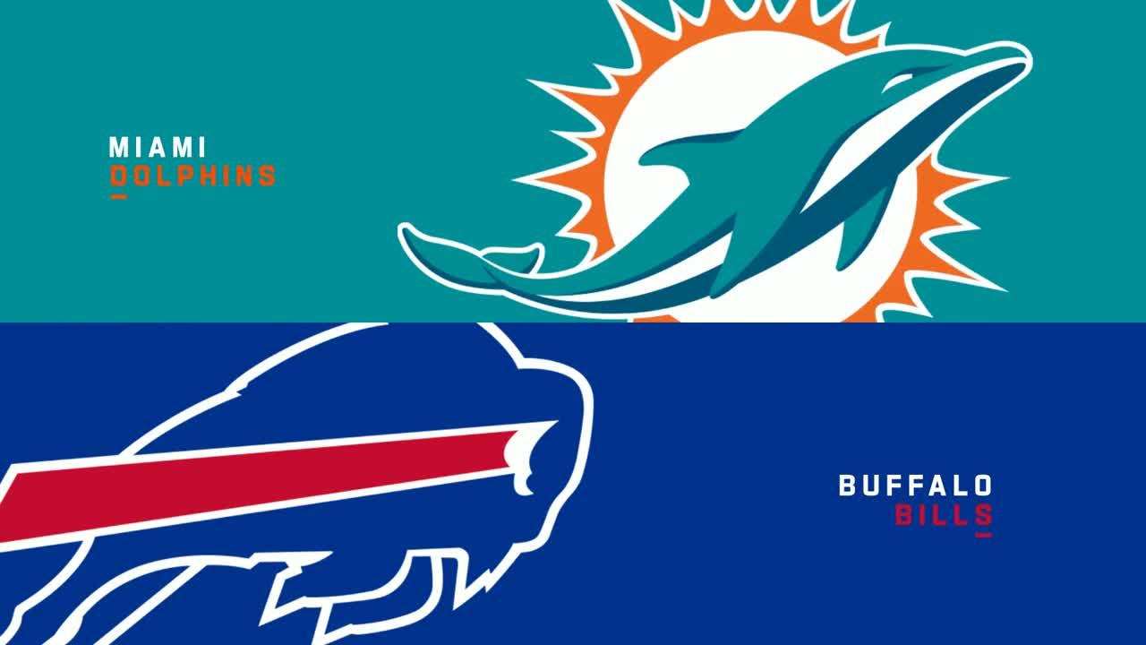 【NFL2020年第17週】ビルズのホームに乗り込むドルフィンズ、白星でプレーオフ進出決定なるか?