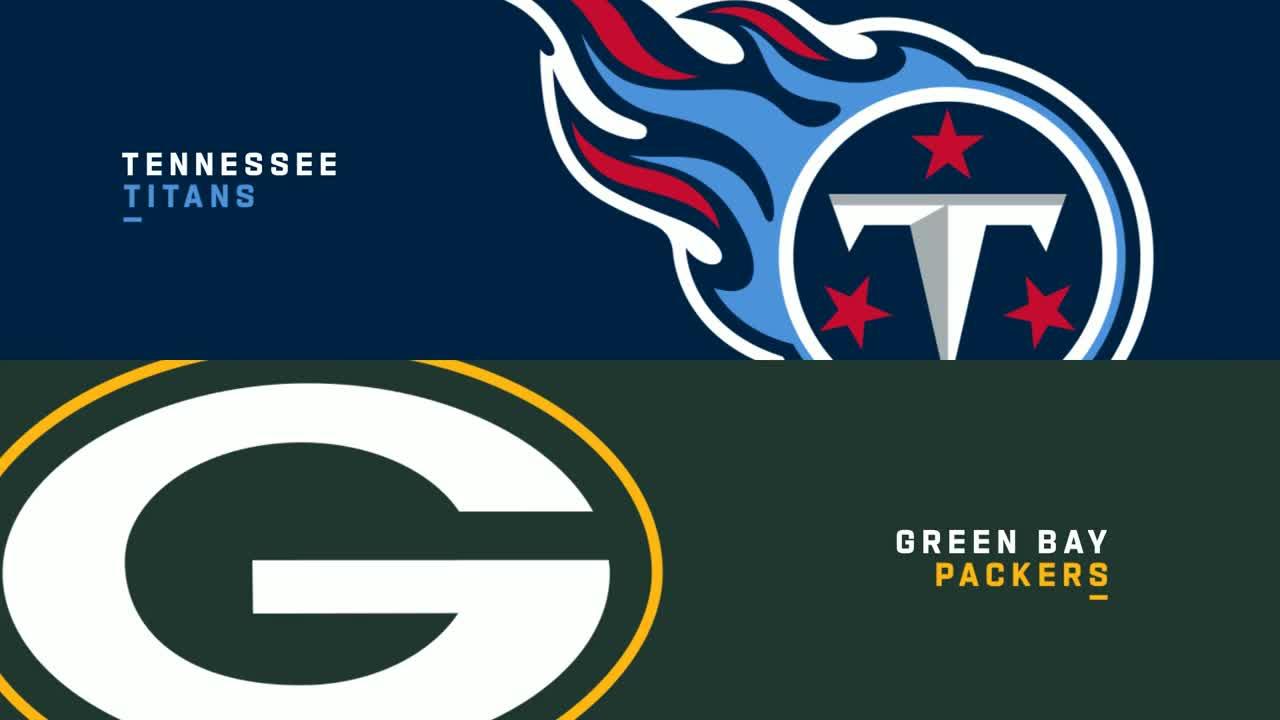 【NFL2020年第16週】地区優勝がかかるタイタンズの負けられない戦い、NFC北地区王者のパッカーズはファーストラウンドバイ確保を狙う