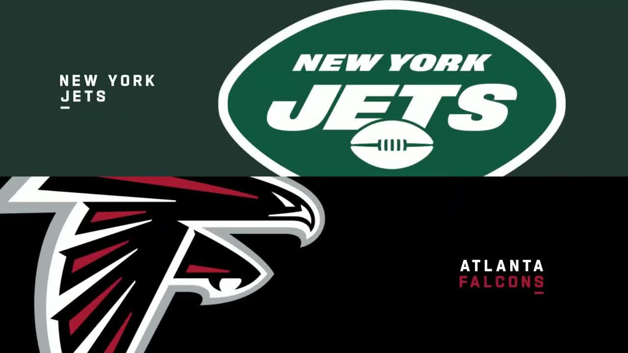 【NFL2021年第5週】ロンドンゲームでジェッツとファルコンズが対戦