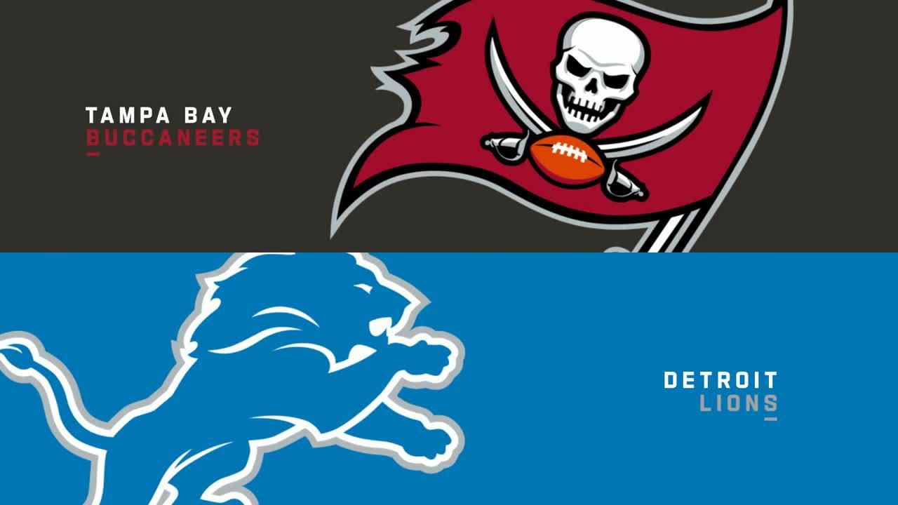 【NFL2020年第16週】引き分け以上でプレーオフ、バッカニアーズがライオンズ戦に挑む