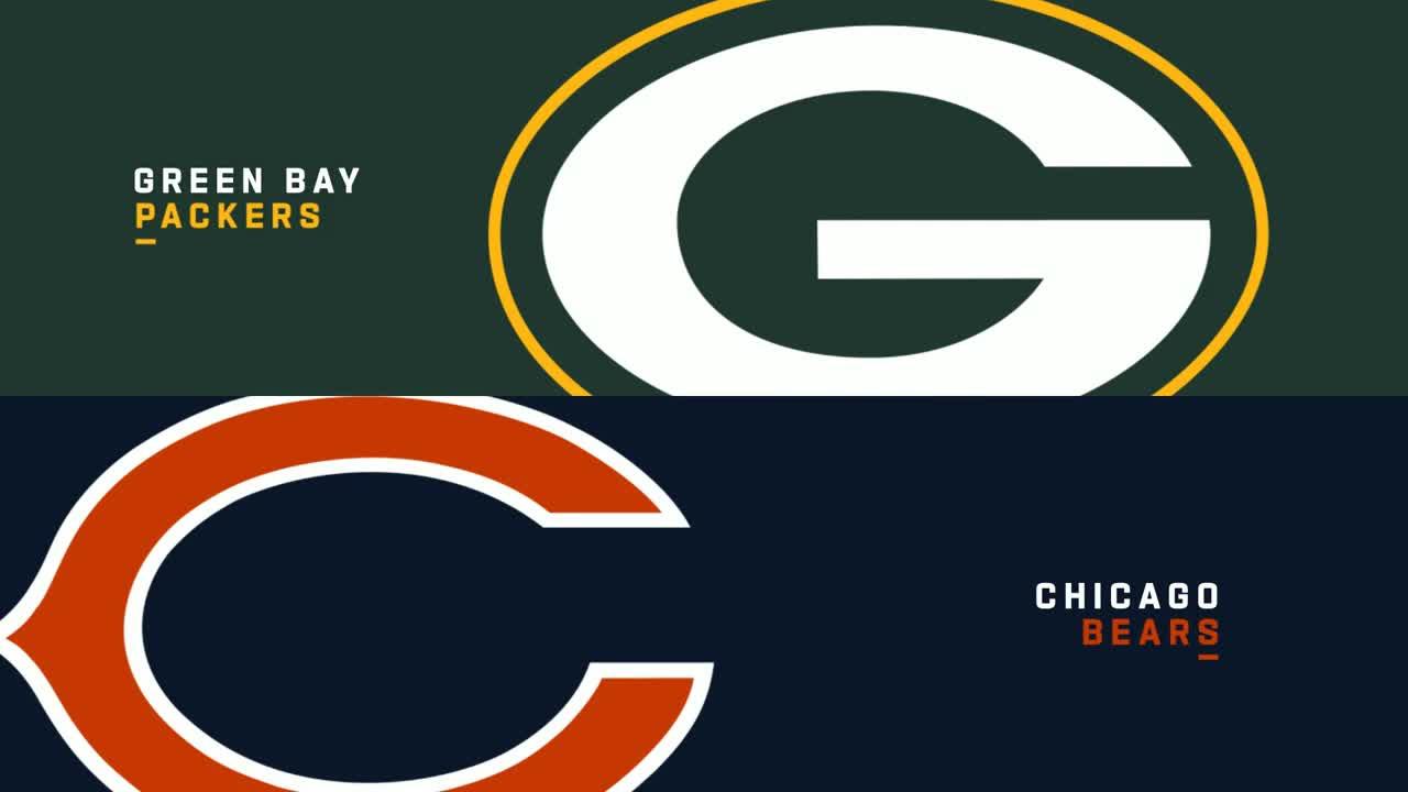 【NFL2020年第17週】ベアーズ戦に挑んだパッカーズ、引き分け以上でファーストラウンドバイ確保