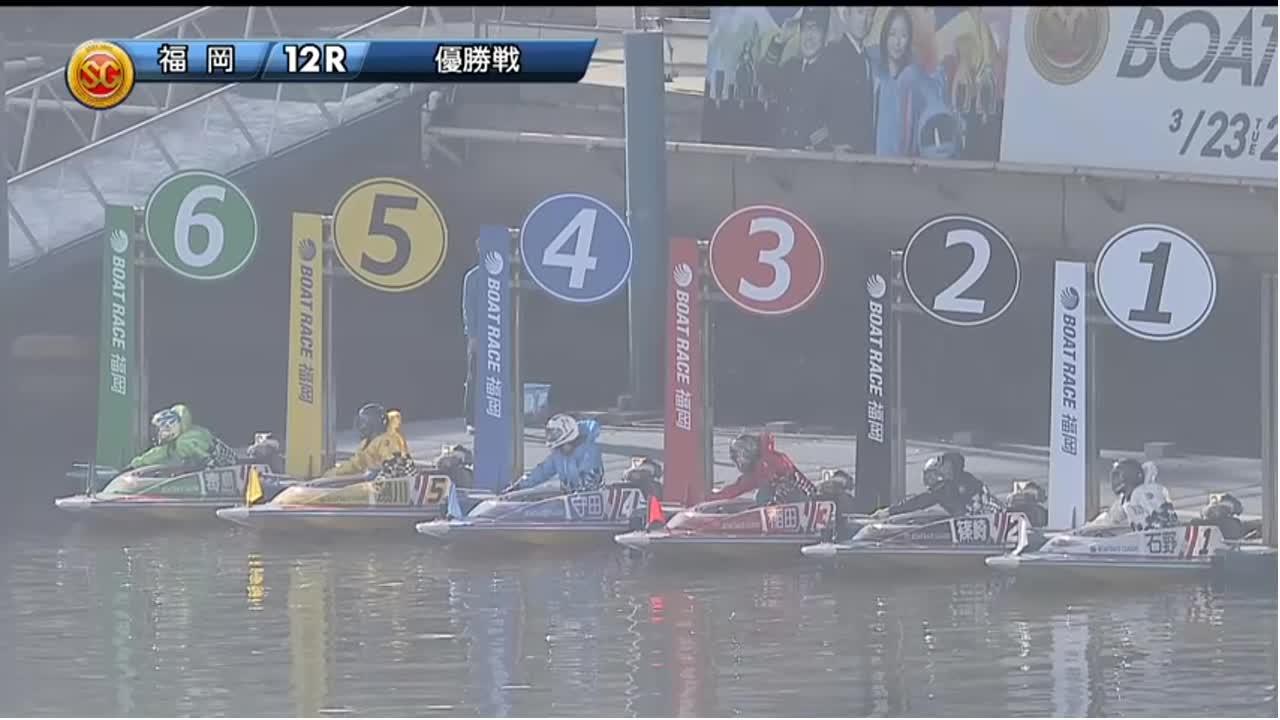 ボートレース福岡 SG第56回ボートレースクラシック