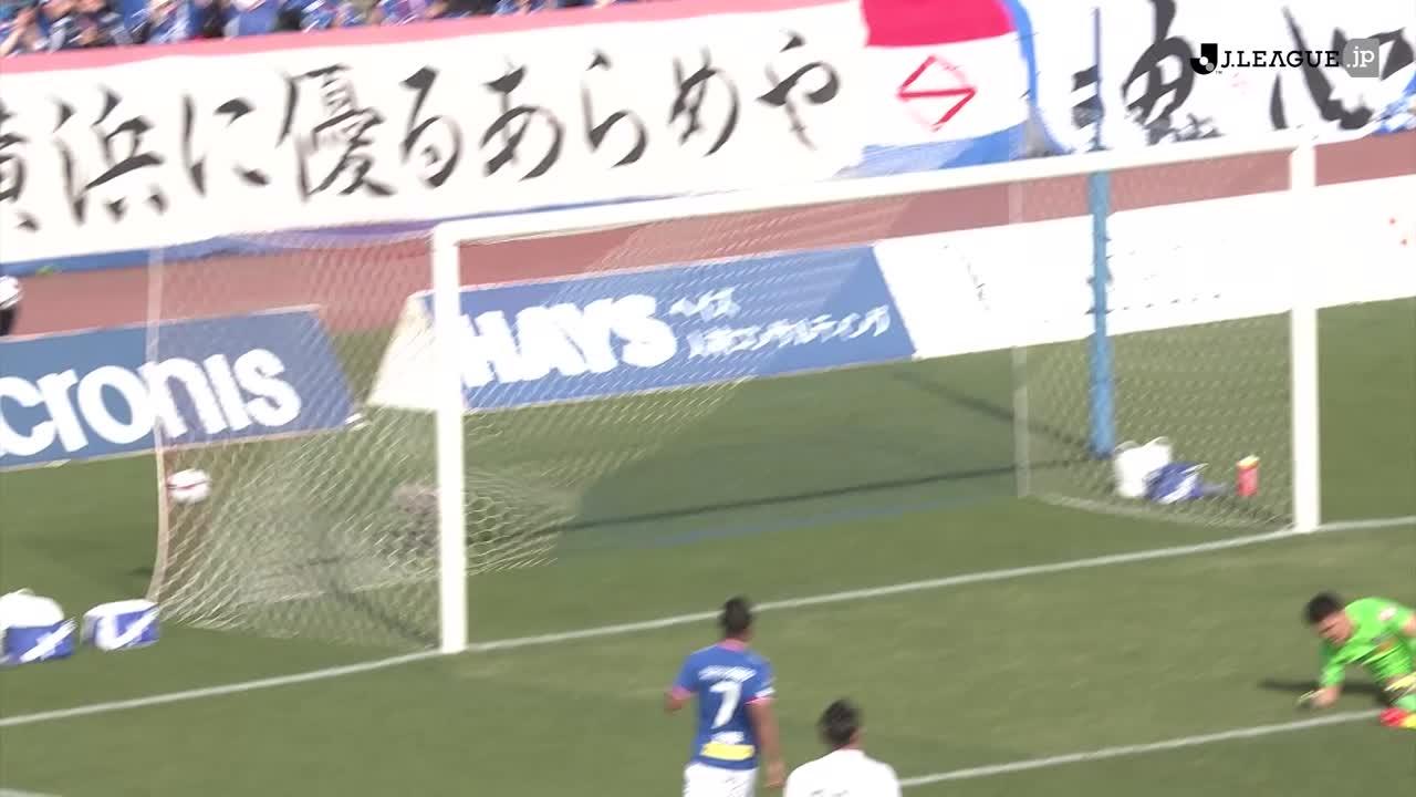 2021YBCルヴァンカップ【第2節】横浜FMvs広島 ダイジェスト