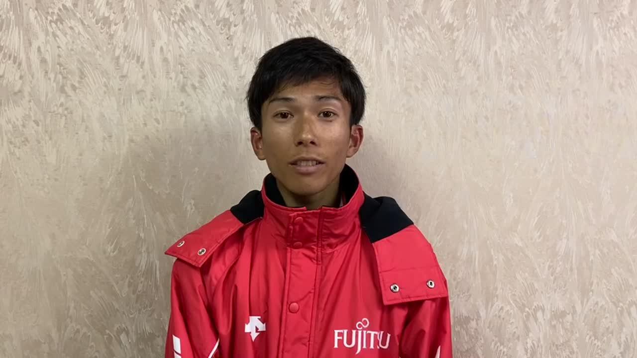 史上初4分台!マラソン日本新記録、鈴木健吾選手レース後コメント/びわ湖毎日マラソン