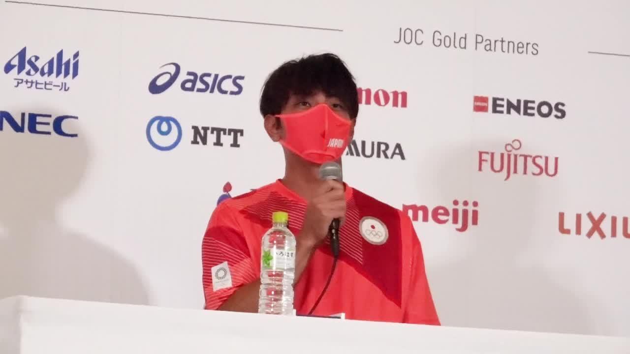 橋岡優輝、31日男子走幅跳予選に登場!東京オリンピック陸上競技開幕!