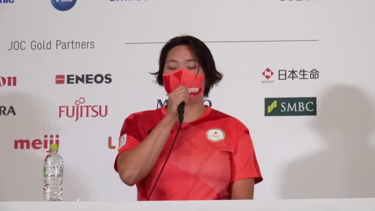 北口榛花、女子やり投げは8月3日!いよいよ東京オリンピック陸上競技開幕!