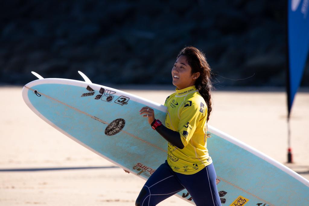 【サーフィン】2019ISAロングボード世界選手権