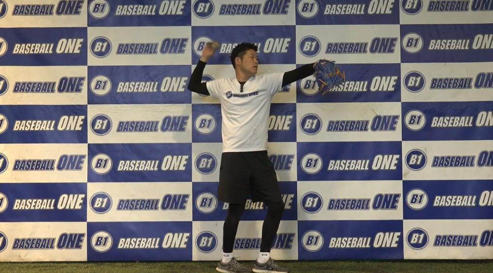 【野球練習メニュー】体幹を安定させ回転運動を早くする練習方法(Sufu)