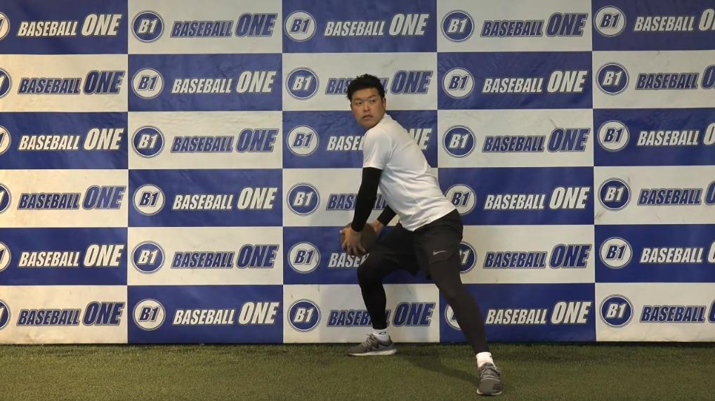 【野球練習メニュー】回転運動で使う体幹を強化する練習方法(Sufu)