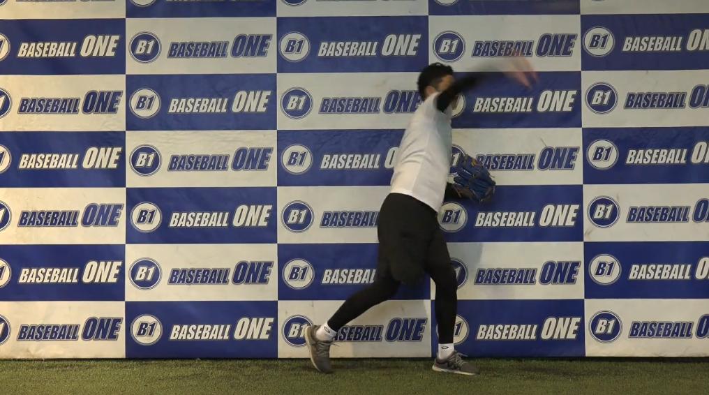 【野球練習メニュー】回転運動を早くする練習方法(Sufu)