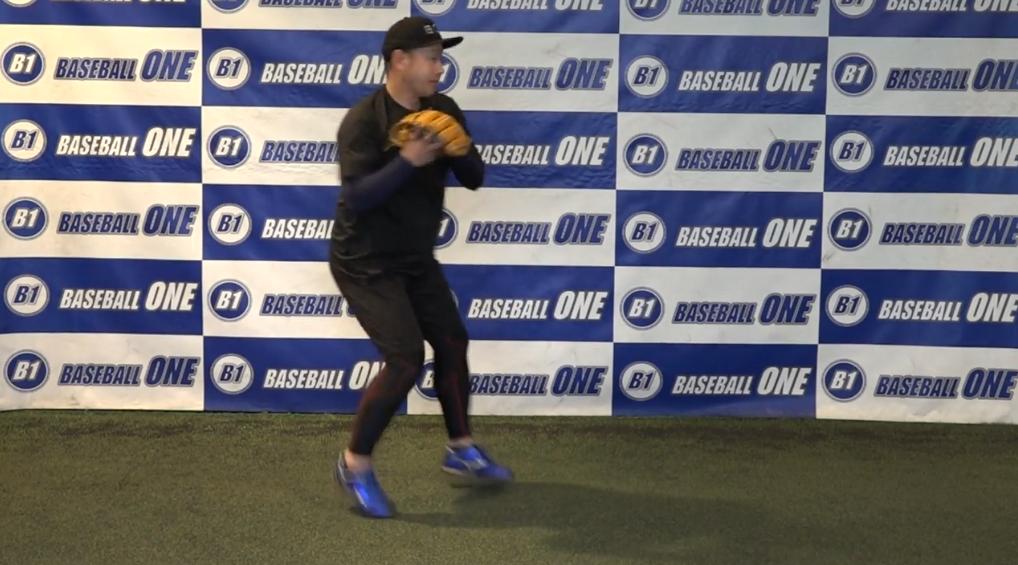 【野球練習メニュー】中継プレー時の対応の仕方を覚える練習方法(Sufu)