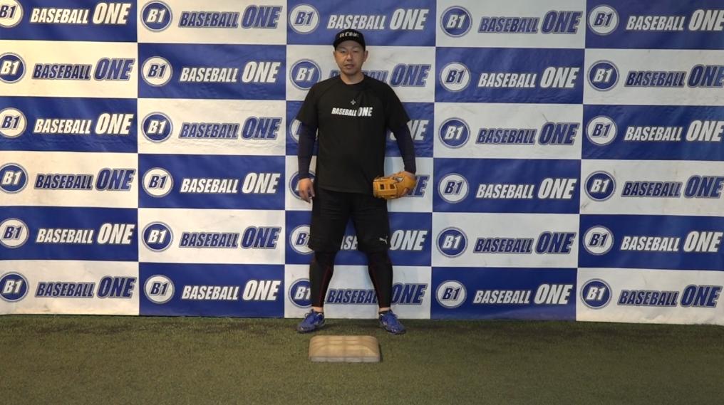 【野球練習メニュー】盗塁時のタッチの仕方を覚える練習方法(Sufu)